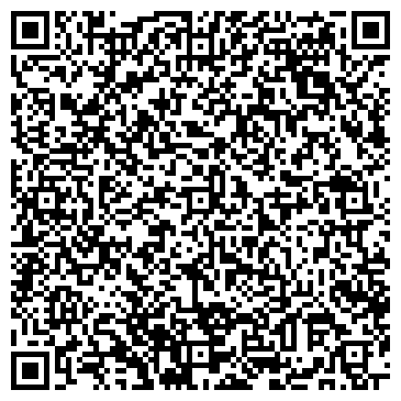 QR-код с контактной информацией организации БИРЮСА САЛОН-ПАРИКМАХЕРСКАЯ