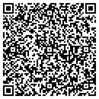 QR-код с контактной информацией организации ДЕВС