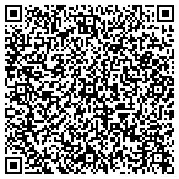 QR-код с контактной информацией организации МУЗА САЛОН-ПАРИКМАХЕРСКАЯ