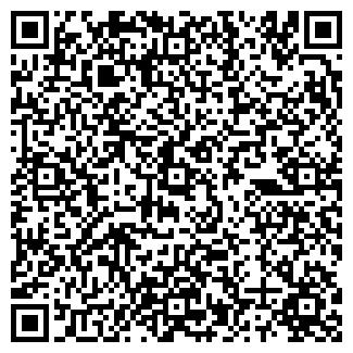 QR-код с контактной информацией организации НАСТО