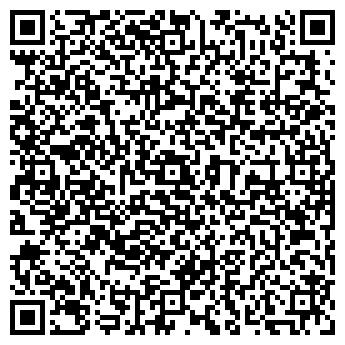 QR-код с контактной информацией организации ЧАСТНАЯ ПАРИКМАХЕРСКАЯ