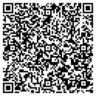 QR-код с контактной информацией организации НОРКА ЛЮКС