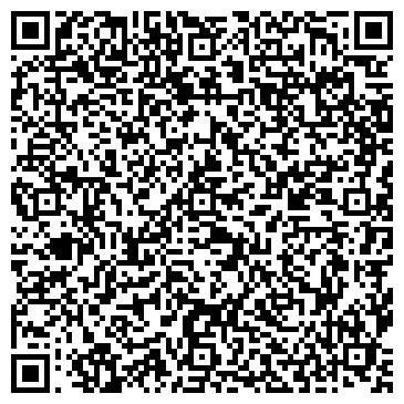 QR-код с контактной информацией организации ПУШИНКА ТРИКОТАЖНОЕ АТЕЛЬЕ
