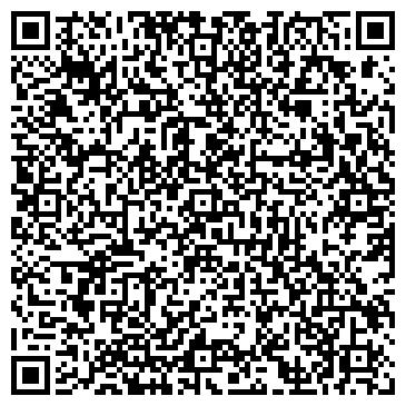 QR-код с контактной информацией организации МП БАННО-ПРАЧЕЧНЫХ УСЛУГ