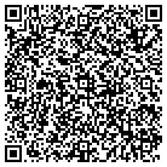 QR-код с контактной информацией организации ПРАЧЕЧНАЯ МП БПУ № 2
