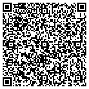 QR-код с контактной информацией организации ПРАЧЕЧНАЯ МП БПУ № 3