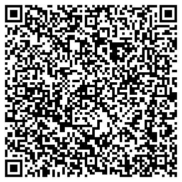 QR-код с контактной информацией организации ПРЕДПРИЯТИЕ БАННО-ПРАЧЕЧНЫХ УСЛУГ