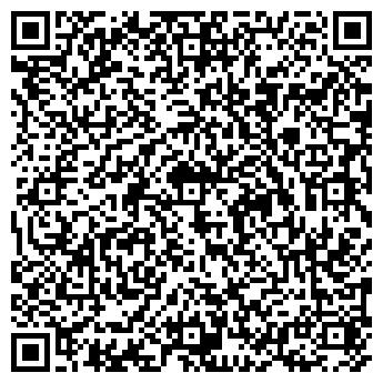 QR-код с контактной информацией организации УЧАСТОК № 1 МП БПУ