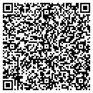 QR-код с контактной информацией организации ООО ВОДСТРОЙ
