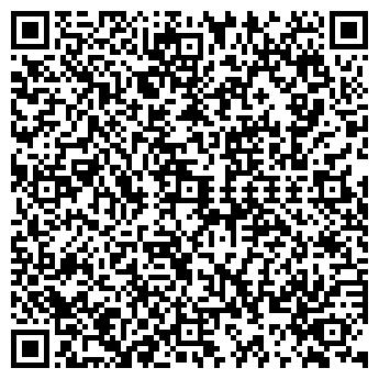 QR-код с контактной информацией организации БЫТМАШСТЕКЛО