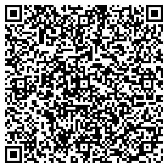 QR-код с контактной информацией организации ТОРН-СЕРВИС, ООО