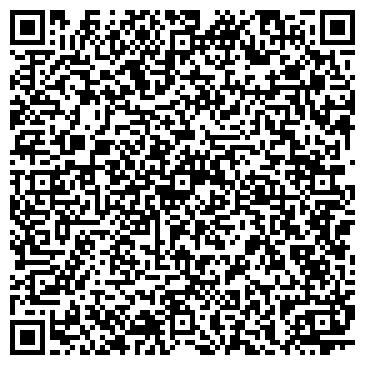 QR-код с контактной информацией организации ПЕТРОЗАВОДСК ПРОИЗВОДСТВЕННЫЙ КООПЕРАТИВ