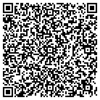 QR-код с контактной информацией организации ПАРФЕНОН ТК, ООО