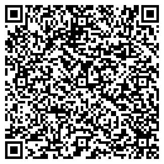 QR-код с контактной информацией организации CD