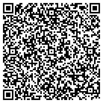 QR-код с контактной информацией организации МАШИНОСТРОИТЕЛЬ, ДК
