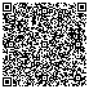 QR-код с контактной информацией организации ГАЛАКТИКА ЛТД.