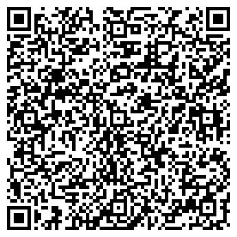QR-код с контактной информацией организации ФОБУС ФОТОКОМБИНАТ ТТЦ
