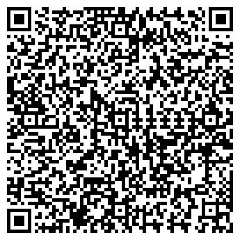 QR-код с контактной информацией организации ФОТО-ТЕХНИКС