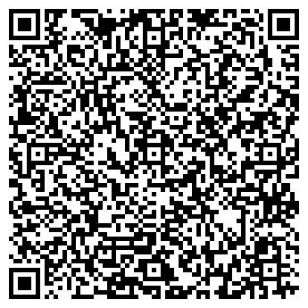 QR-код с контактной информацией организации СЕКРЕТ-СЕРВИС