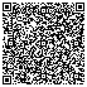 QR-код с контактной информацией организации ШАТРОВА, ЧП