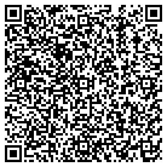 QR-код с контактной информацией организации ЗАЛ ТРАУРНЫХ ОБРЯДОВ