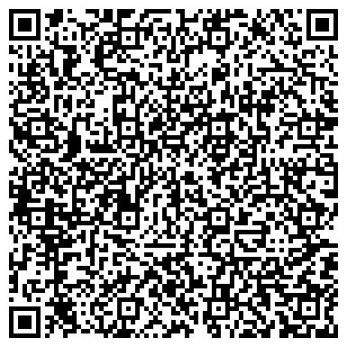 QR-код с контактной информацией организации ГБОУ «Петрозаводский лесотехнический техникум»