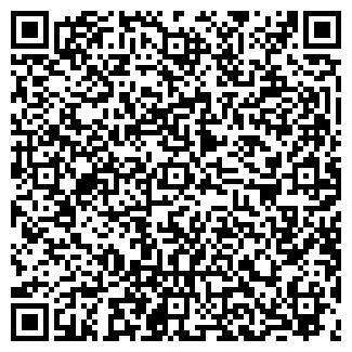 QR-код с контактной информацией организации КАРЕЛИД АК