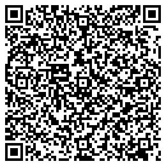 QR-код с контактной информацией организации ПАК, ЗАО