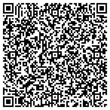QR-код с контактной информацией организации БИЛ-НОРДЕКС РОСКОМЛЕС