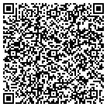 QR-код с контактной информацией организации ЛЕСБУМРЕСУРС