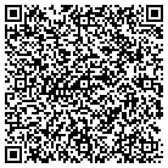 QR-код с контактной информацией организации ПОРОСОЗЕРО