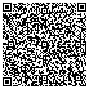 QR-код с контактной информацией организации ПРЯЖАПРОМ, ООО
