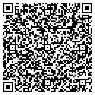 QR-код с контактной информацией организации ЭДЕЛЬВЕЙС РСУП