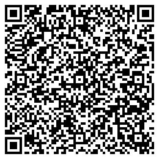QR-код с контактной информацией организации ТАРХ