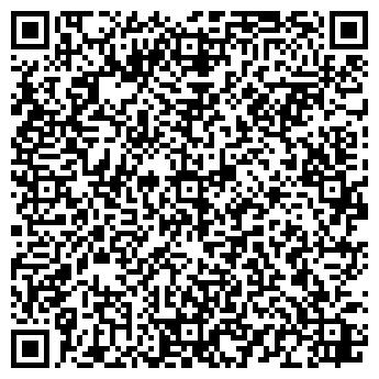 QR-код с контактной информацией организации ОКТАН ФИРМА, ООО