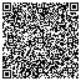 QR-код с контактной информацией организации ЭНЕРГИЯ ООО