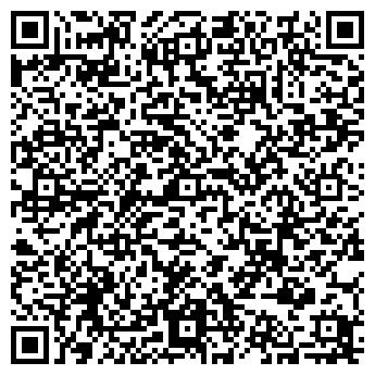QR-код с контактной информацией организации СЕВЗАПМЕТ, ООО