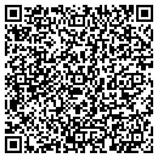 QR-код с контактной информацией организации ТЕХМЕТСЕРВИС, ООО