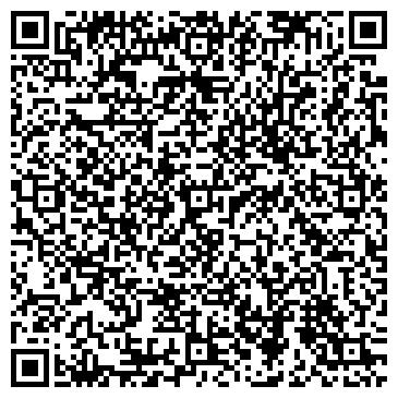 QR-код с контактной информацией организации БАБОЧКА МЕБЕЛЬНАЯ КОМПАНИЯ