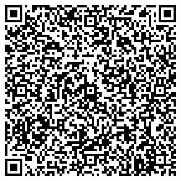 QR-код с контактной информацией организации БАБОЧКА МЕБЕЛЬНАЯ КОМПАНИЯ МАГАЗИН