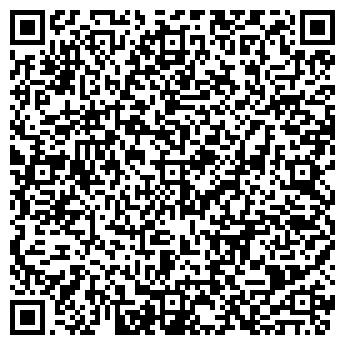 QR-код с контактной информацией организации ВИТАЛИТИ, ООО