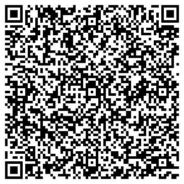 QR-код с контактной информацией организации ФАВОРИТ МЕБЕЛЬНЫЙ САЛОН
