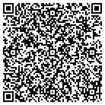 QR-код с контактной информацией организации СЕППО АТЕЛЬЕ, ООО