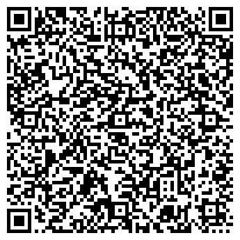 QR-код с контактной информацией организации КОЛОРИТ АВТОЭМАЛИ