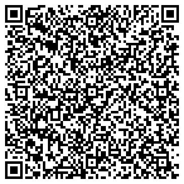 QR-код с контактной информацией организации РУСШИНА-ИНВЕСТ ФИРМА, ООО