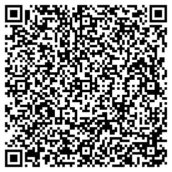 QR-код с контактной информацией организации ЕВДОКИМОВА, ИП
