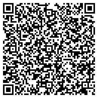 QR-код с контактной информацией организации ПЕТРООПТ