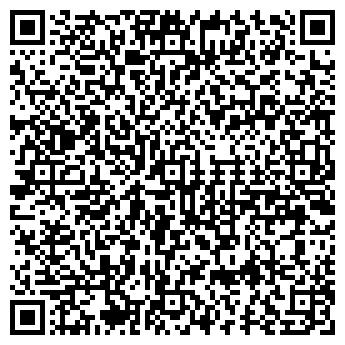 QR-код с контактной информацией организации ПЕТРОТРАНССЕРВИС
