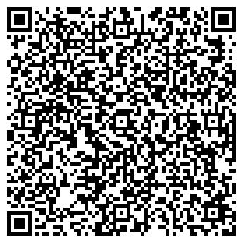 QR-код с контактной информацией организации РЫБАК ПРЕДСТАВИТЕЛЬСТВО