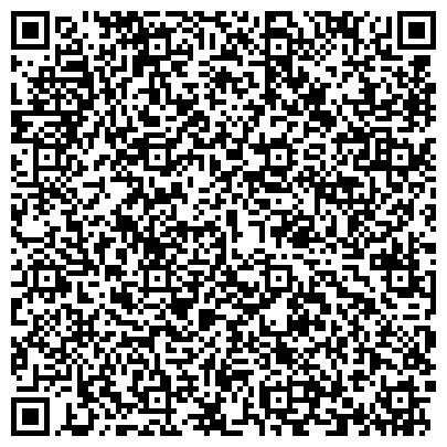QR-код с контактной информацией организации КАРЕЛРЕСПОТРЕБСОЮЗ ПРИОНЕЖСКОЕ ПОТРЕБИТЕЛЬСКОЕ РАЙОННОЕ ОБЩЕСТВО